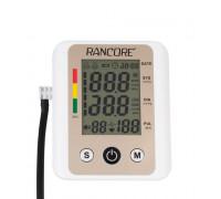 Апарат за кръвно налягане RANCORE RBP99А,  LCD Дисплей, Осцилоскопска точност, Гласов режим
