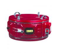 Фурна електрическа кръгла GA-300, Нагреватели:2x600, Терморегулатор до 300˚C, Термостат