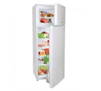 Хладилник VOX KG 2800 F, Обем хладилник 201L, Обем фризер 42L, Енергиен клас F, Бял