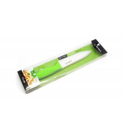 Нож LF FR-1705C, керамичен,13 сm, зелен