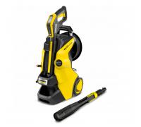 Водоструйка Karcher K 5 Premium Smart Control (13246700), Налягане: 20 - 145,  Bluetooth, Smart Cont...