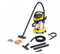 Многофункционална смукачка Karcher WD 6 P Premium Renovation (13482770), W: 1300,  30 l и 6м кабел