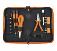 К-т инструменти, 22 части SPARTA 13537