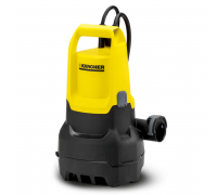 Потопяема помпа Karcher SP 5 Dirt (16455030), Мощност 500W и  Дебит 9500l/h