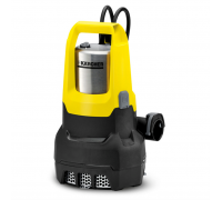 Потопяема помпа Karcher SP 7 Dirt Inox (16455060), Мощност 750W и  Дебит 15500l/h