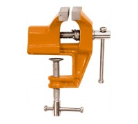 Менгеме, 40 mm, за закрепване към маса SPARTA 185055