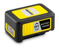 Батерия Karcher Battery Power 36/25 (24450300), Мощни литиево-йонни клетки