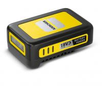 Батерия Karcher Battery Power 18/25 (24450340), Мощни литиево-йонни клетки
