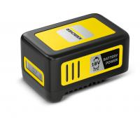 Батерия Karcher Battery Power 18/50 (24450350), Мощни литиево-йонни клетки