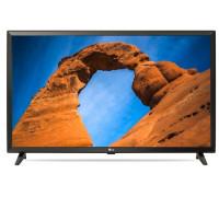 """Телевизор LG 32LK510BPLD LED 32.0 """", Dynamic Color технология, Резолюция 1366х768, 2 HDMI, 1 USB, 1 Component In (Composite common), Черен"""