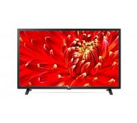 "Телевизор LG 32LM6300PLA, LED Smart TV, 32"" (80 см), Full HD, 1920x1080 IPS, DVB-T2/C/S2, webOS Smart ThinQ AI, Virtual surround Plus, WiFi 802.11ac, Active HDR, HDMI, Wi-Di, CI, LAN, USB, Bluetooth, Черен"