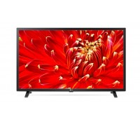 "Телевизор LG 32LM630BPLA 32"", HD TV, 1366x768 IPS, DVB-T2/C/S2, webOS Smart TV ThinQ AI, WiFi, Active HDR, HDMI, USB, Bluetooth, Черен"