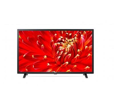 "Телевизор LG 32LM631C0ZA 32"", LED Full HD TV, 1920x1080, DVB-T2/C/S2, webOS, WiFi 802.11ac, Active HDR, HDMI, CI, LAN, USB, Bluetooth, Two Pole Stand, Ceramic Black"