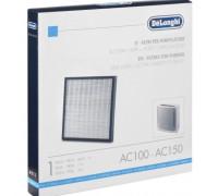 Филтър за пречиствател за въздух Delonghi AC 100/150