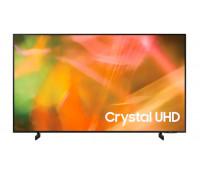 """Телевизор Samsung 43AU8072 43"""", 4K UHD LED TV, SMART, Crystal Processor 4K, 2200 PQI, HDR 10+, ..."""