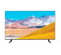 "Телевизор Samsung 43TU8072 43"", 4K 3840 x 2160 UHD LED TV, SMART, 2100 PQI, HDR 10+, Crystal Pr..."