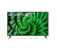 """Телевизор LG 43UN80003LC, 43"""" 4K IPS UltraHD TV 3840 x 2160, DVB-T2/C/S2, webOS Smart TV, ThinQ..."""