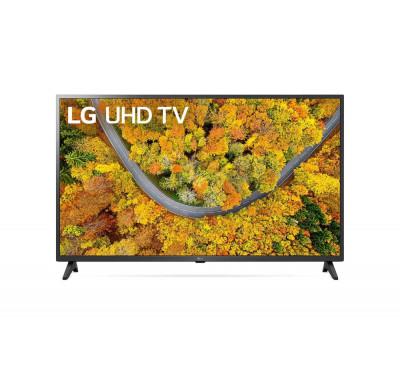 Телевизор, LG 43UP75003LF, 43'' 4K IPS UltraHD TV 3840 x 2160, DVB-T2/C/S2, webOS Smart TV