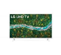 "Телевизор LG 43UP76903LE 43"", 4K IPS UltraHD TV 3840 x 2160, DVB-T2/C/S2, webOS Smart TV, ThinQ..."