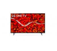 Телевизор LG 43UP80003LA 43'', 4K IPS UltraHD TV 3840 x 2160, DVB-T2/C/S2, webOS Smart TV, HDR10, HL...