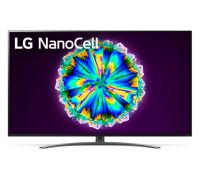 """Телевизор LG 49NANO863NA, 49"""" 4K IPS HDR Smart Nano Cell TV, 3840x2160, 200Hz, DVB-T2/C/S2, Alp..."""
