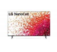 "Телевизор LG 50NANO753PA, 50"" 4K IPS HDR Smart Nano Cell TV, 3840x2160, DVB-T2/C/S2, Active HDR..."