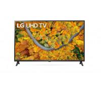 Телевизор LG 50UP75003LF 50'' 4K IPS UltraHD TV 3840 x 2160, WiFi 802.11ac, HDR10, HLG, AI Sound, Vo...