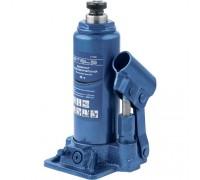 """Крик хидравличен 4т., тип """"бутилка"""", 194-372 мм. //STELS 51102"""