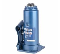 """Крик хидравличен, тип """"бутилка"""", 8 т, 230-457 мм// STELS 51104"""