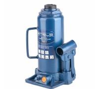 """Крик хидравличен, тип """"бутилка"""", 10 т, 230-460 мм// STELS 51106"""