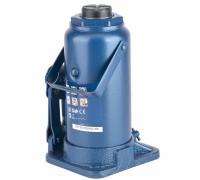 """Крик хидравличен, тип """"бутилка"""", 16 т, 230-460 мм// STELS 51109"""