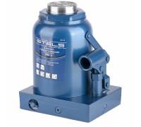 """Крик хидравличен, тип """"бутилка"""", 30 т, 244-370 мм// STELS 51112"""
