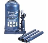 """Крик хидравличен 6т., тип """"бутилка"""", телескопичен, 170-420 мм. //STELS 51117"""