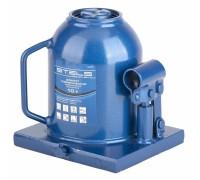 """Крик хидравличен 10т., тип """"бутилка"""", телескопичен, 170-430 мм. //STELS 51119"""