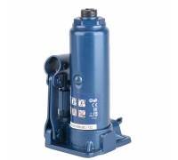 """Крик хидравличен, тип """"бутилка"""", 2 т, 181-345 мм, в пластмасов куфар// STELS 51121"""