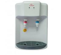 Диспенсър за вода Elekom EK-551 EC, Автоматичен термостат, ABS антибактериална защита, Водосъдържате...