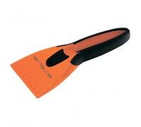 Стъргалка за лед с двукомпонентна дръжка //STELS 55286