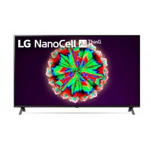 """Телевизор LG 55NANO803NA 55"""", 4K IPS HDR Smart Nano Cell TV, 3840x2160, 200Hz, DVB-T2/C/S2, Qua..."""