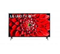 """Телевизор LG 55UN71003LB, 55"""" 4K IPS UltraHD TV 3840 x 2160, DVB-T2/C/S2, webOS Smart TV, ThinQ..."""