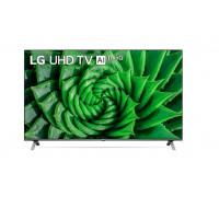 "Телевизор LG 55UN80003LA, LED, Smart TV, 55"" (139.70 см), 4K IPS UltraHD TV 3840 x 2160, DVB-T2..."
