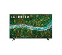 """Телевизор LG 55UP77003LB, 55"""" 4K IPS UltraHD TV 3840 x 2160, DVB-T2/C/S2, webOS Smart TV, ThinQ..."""