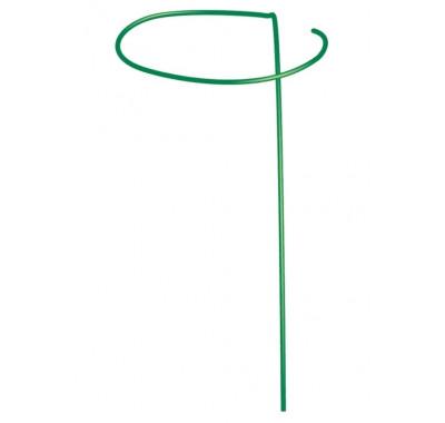 Опора за цветя, кръг 0,40 m, височина 0,9 m, D на стъблото 10 mm Русия 64461