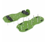 "Аератор за тревни площи тип ""сандали"" PALISAD 644988"
