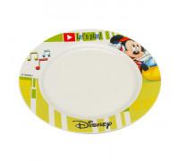 Чиния Disney Mickey Mouse, Ø19cm