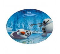 Чиния Disney Frozen Olaf, Ø19cm