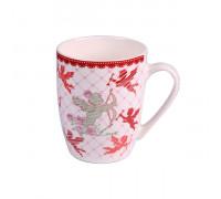 Mug Чаша с дръжка BPM3284-G, 350 ml