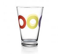 Чаша за вода Ocean Color Me 3B16115 02G0004 435ml, 2 броя