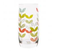 Чаша за вода Ocean Natural Leaf 3B13013 02G0029 370ml, 2 броя