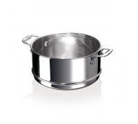 Уред за готвене на пара Beka Chef 24cm