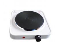 Котлон електрически Muhler MHP-150B, 1500W,  Метален корпус, Светлинен индикатор за работа, Бял